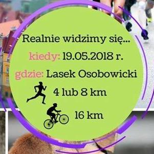 Zdjęcie Run Hau Wrocław 2018